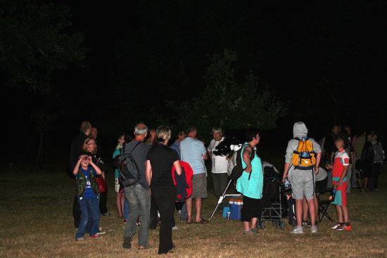 NUIT DES ETOILES dimanche 7 août 2016 à Sabres (40) 2016-142