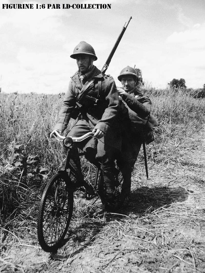 L'Infanterie française au 1:6 France27