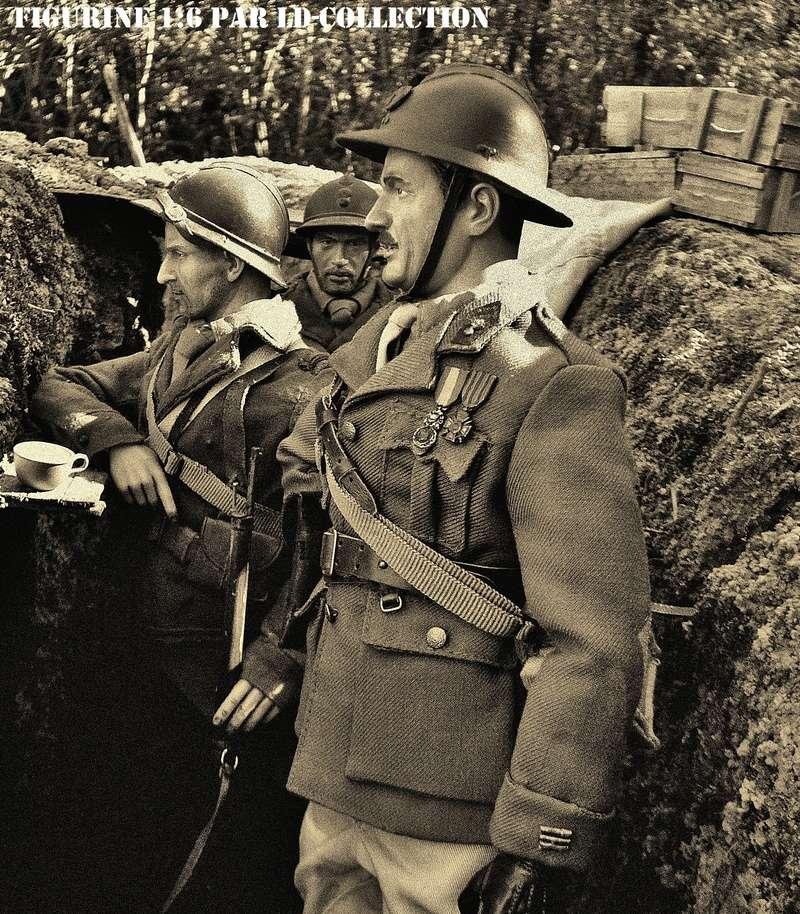 L'Infanterie française au 1:6 France28