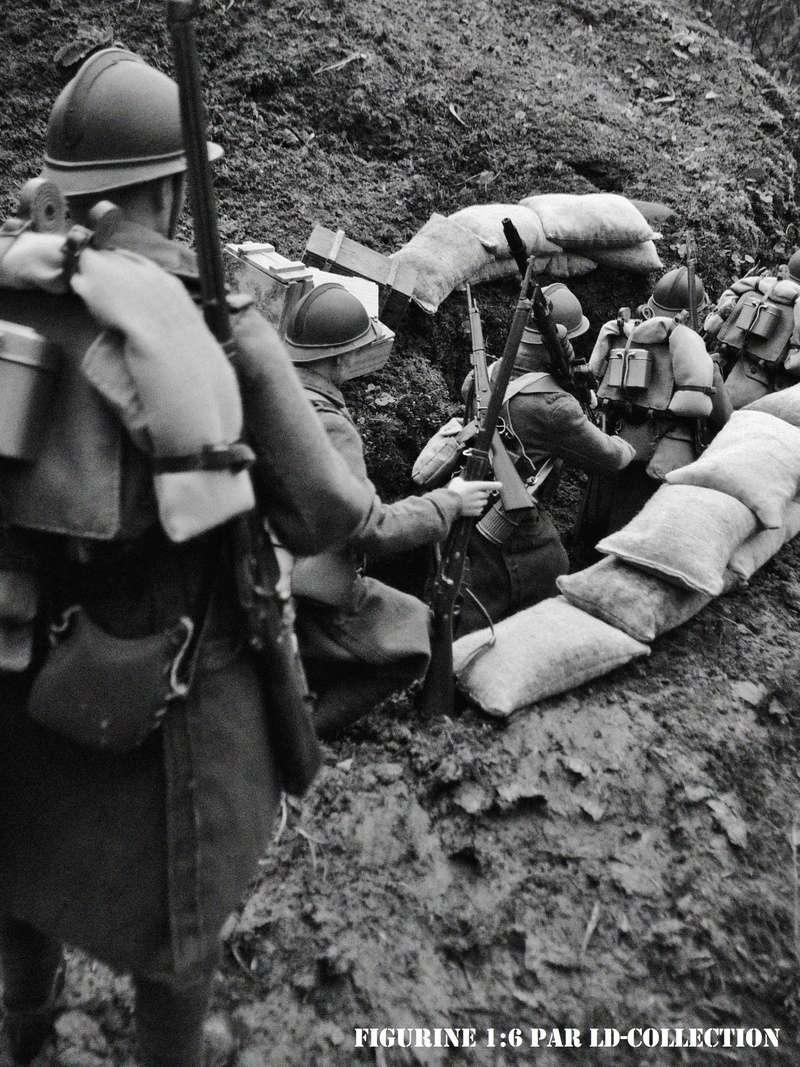 L'Infanterie française au 1:6 France29