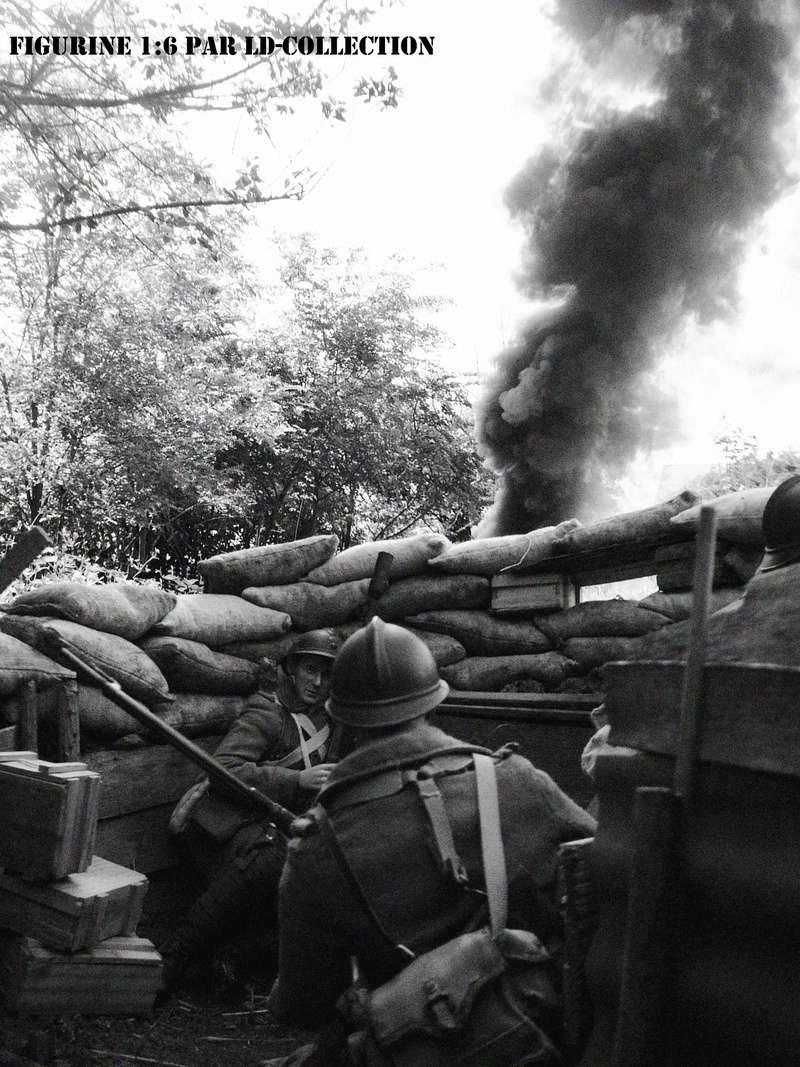 L'Infanterie française au 1:6 France33