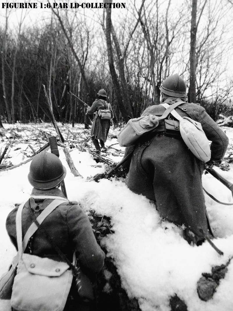 L'Infanterie française au 1:6 France39