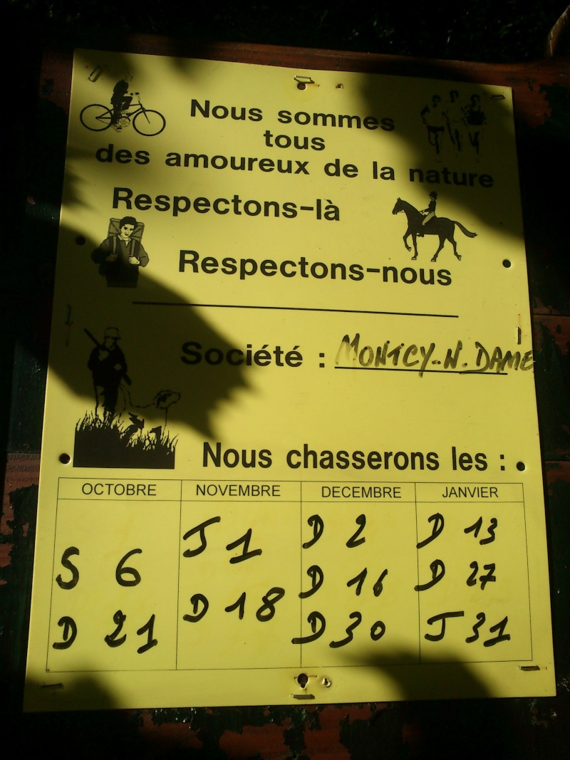 Chasse 2012/2013 Montcy10