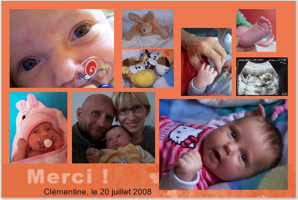 Clémentine - Page 2 Merci10