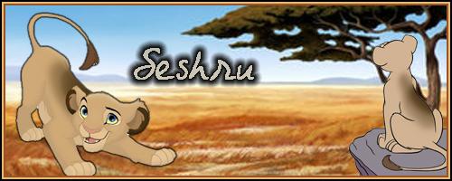 ¥~Absences~¥   - Page 7 Seshru11