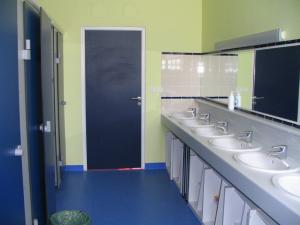 La salle de bain Intern10