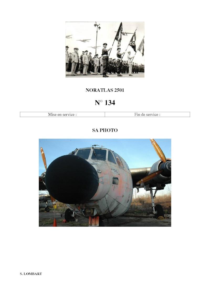 Noratlas 134 N_134_10