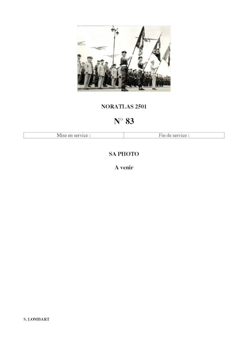 Noratlas 83 N_8311