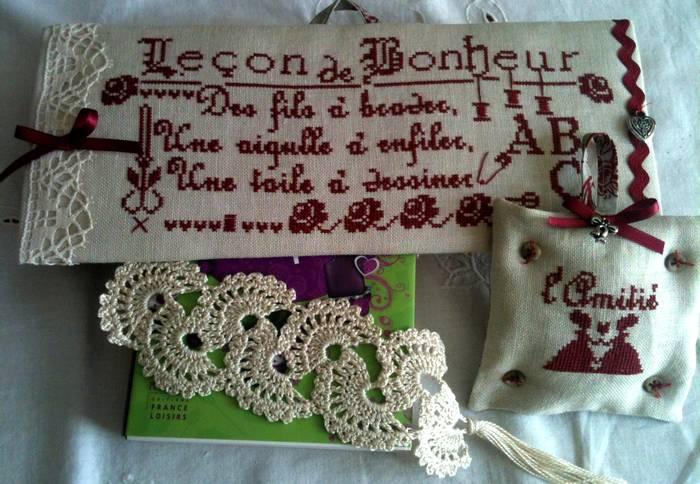 Leçon de bonheur Leaon_11