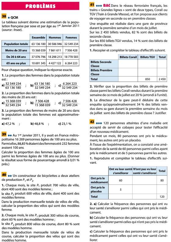Pages du livre concernant la seconde leçon 4210