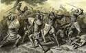 2e Guerre mondiale, Le combat des trente...  Combat10