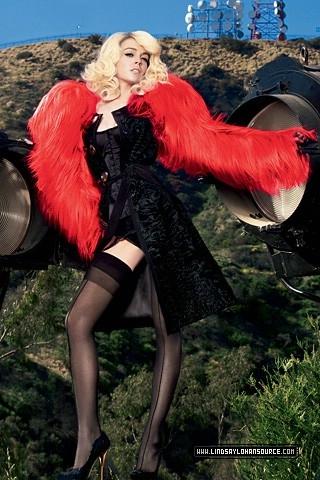 Miss Versailles : Eté Bllond11