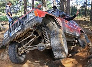 Une nouvelle jeep dans la famille... Guy0310