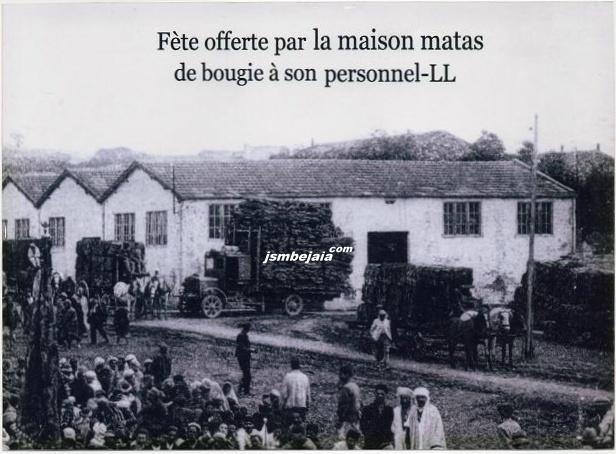 * Bougie ,Bougie , la belle Ville oû je suis né * - Page 5 266610