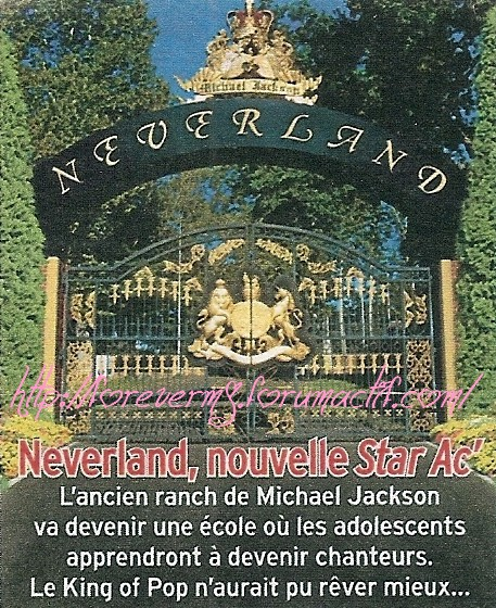 Neverland, nouvelle Star Ac' 21510