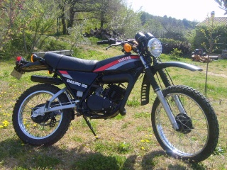 DTMX 125cc Membres / Mod. 1980 159od10