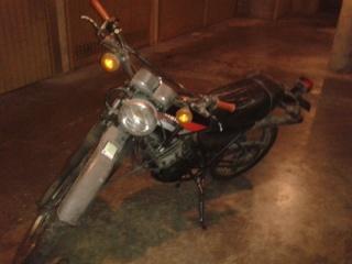 DTMX 125cc Membres / Mod. 1980 2012-010
