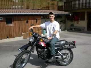 DTMX 125cc Membres / Mod. 1981 40427310