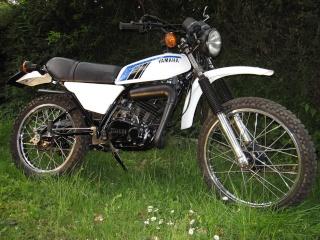 DTMX 125 cc Membres / Mod. 1979 Img_0111