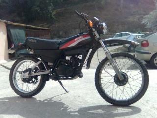 DTMX 125cc Membres / Mod. 1980 Rad20b10