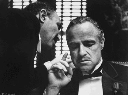 La trilogie du Parrain de Francis Ford Coppola Le_par13
