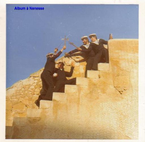 L'ALERTE (E.C.) - Page 3 Album_17