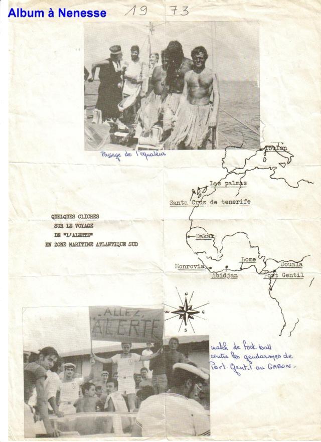 L'ALERTE (E.C.) - Page 3 Album_23