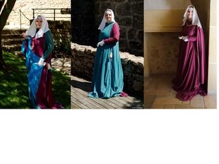 Robe 13e, encore. 2. La Robe Versio11