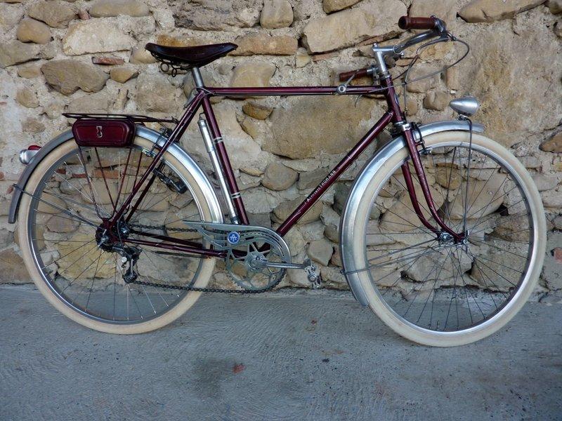 Gilles-Berthoud  1980 & Alphonse-Thomann 1950 P1110410