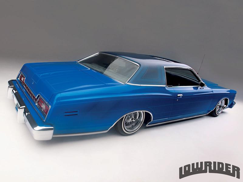 Chevrolet Impala 63 terminée - Page 2 1973-f10