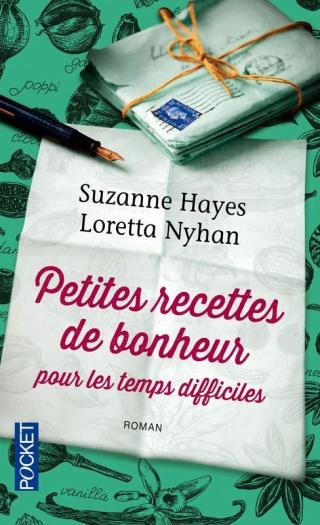 [LC] Petites recettes de bonheur pour les temps difficiles (Suzanna Hayes, Loretta Nyhan) Petite10