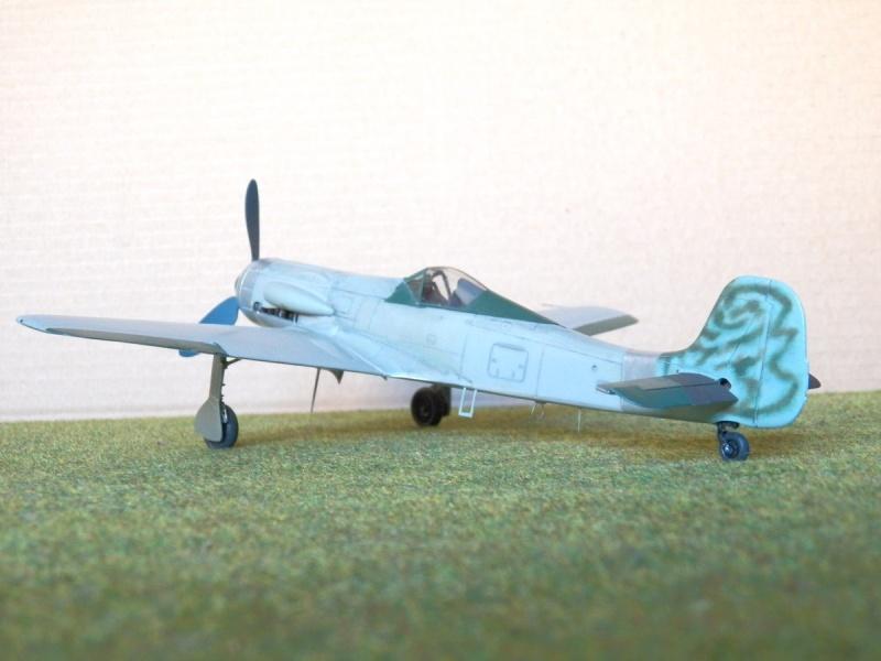Luftwaffe 46 et autres projets de l'axe à toutes les échelles(Bf 109 G10 erla luft46). - Page 18 Focke_13
