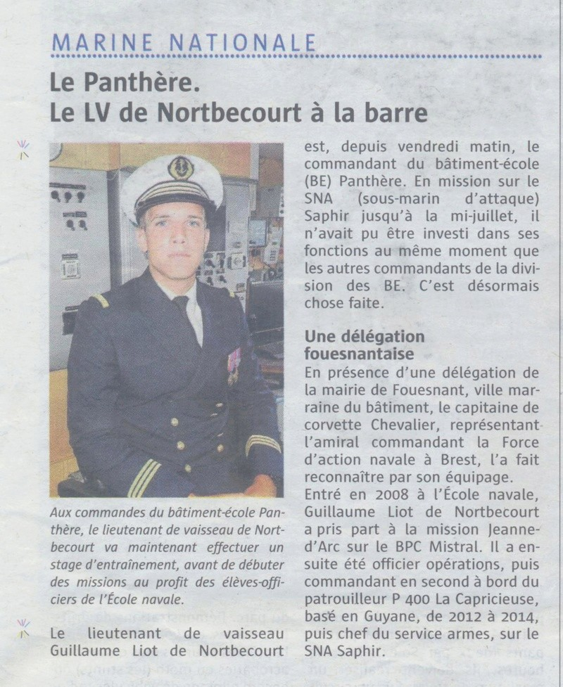 BATIMENTS ÉCOLE TYPE LÉOPARD - Page 6 Cdt_pa10