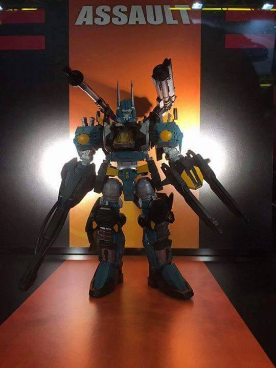 Return of Diaclone - Dia-Battles V2 (TFSource Article) 14656010