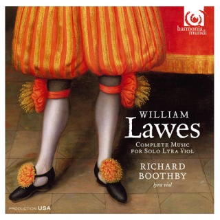 LAWES William (1602-1645) 00930410