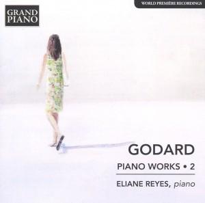 Benjamin Godard (1849-1895) Reyes210