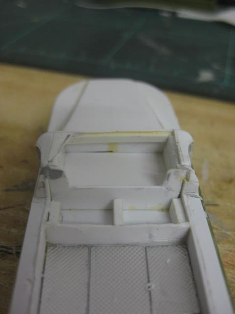 Mon dukw au 1/76 Airfix 18457910