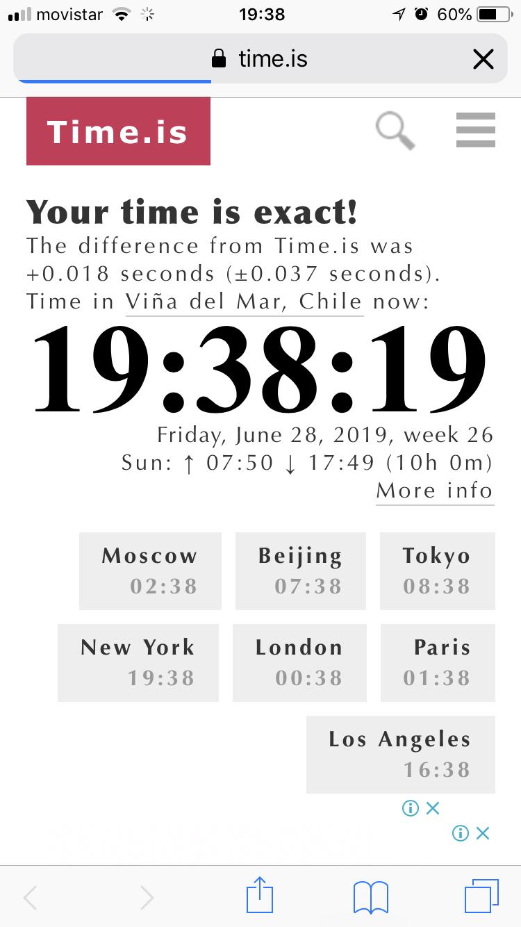 Eclipse de Soleil au Chili - 2 Juillet 2019  Af6bc210