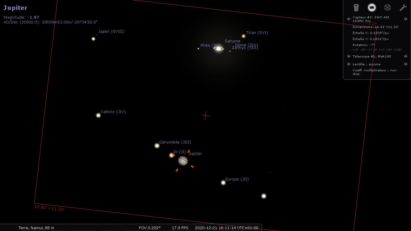 conjonction de Jupiter et Saturne (décembre 2020) Captur18