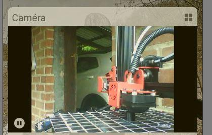 Impression 3D pour le Mak180 et le focuser Sesto Senso Captur22