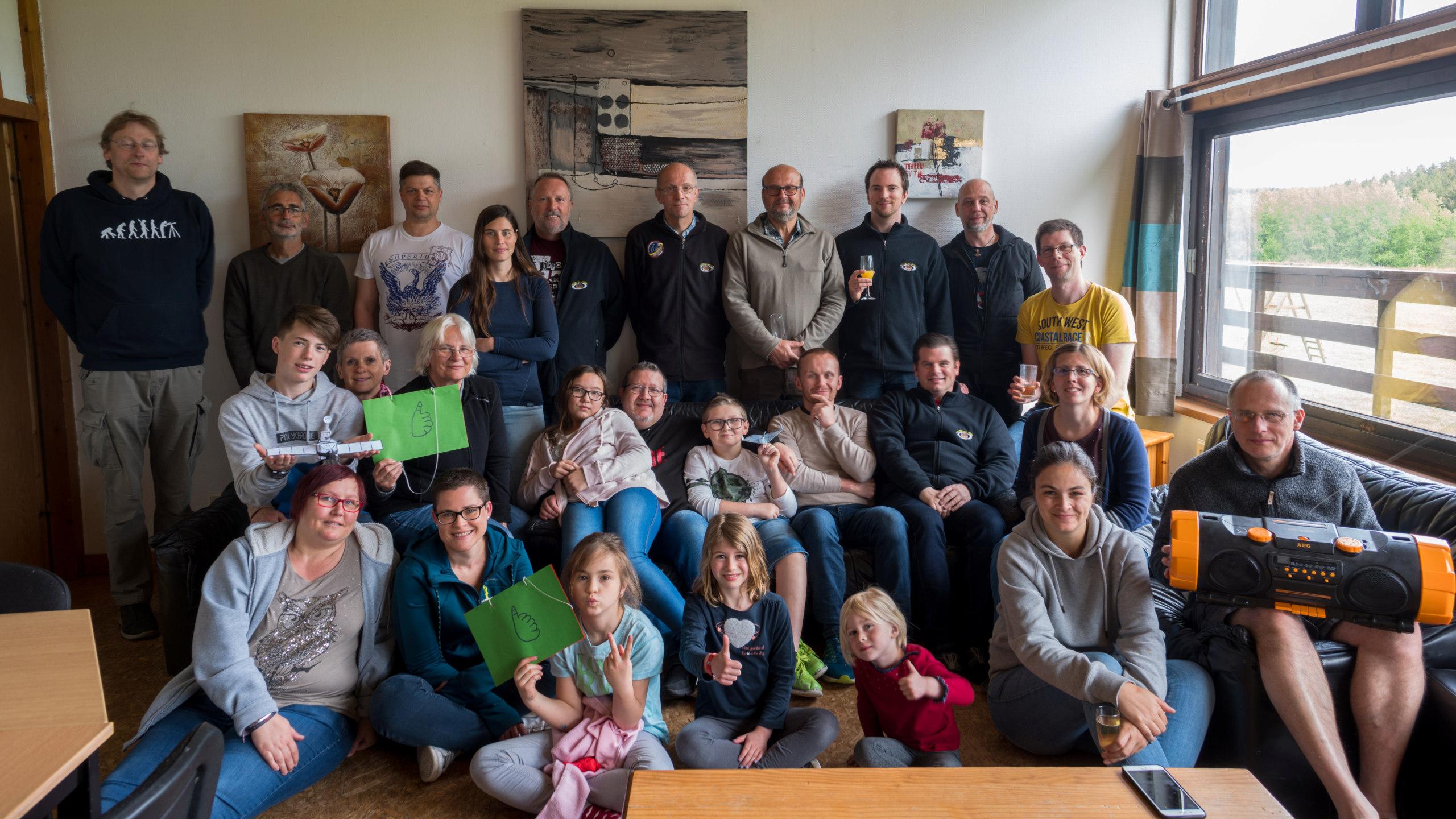 Stage Astronamur 2019 à Schoppen Dsc02010