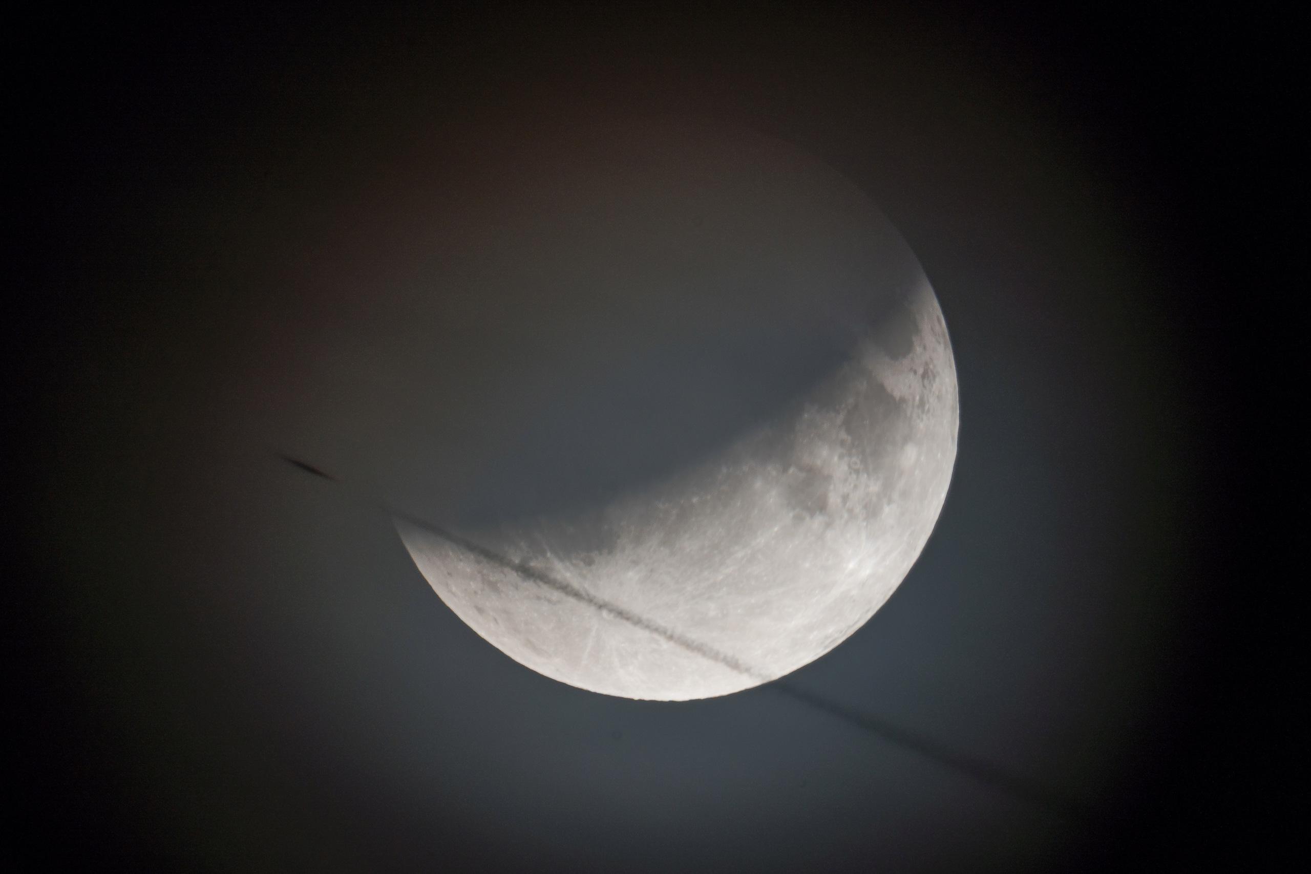 Eclipse de Lune 16 juillet 2019 Dsc08310