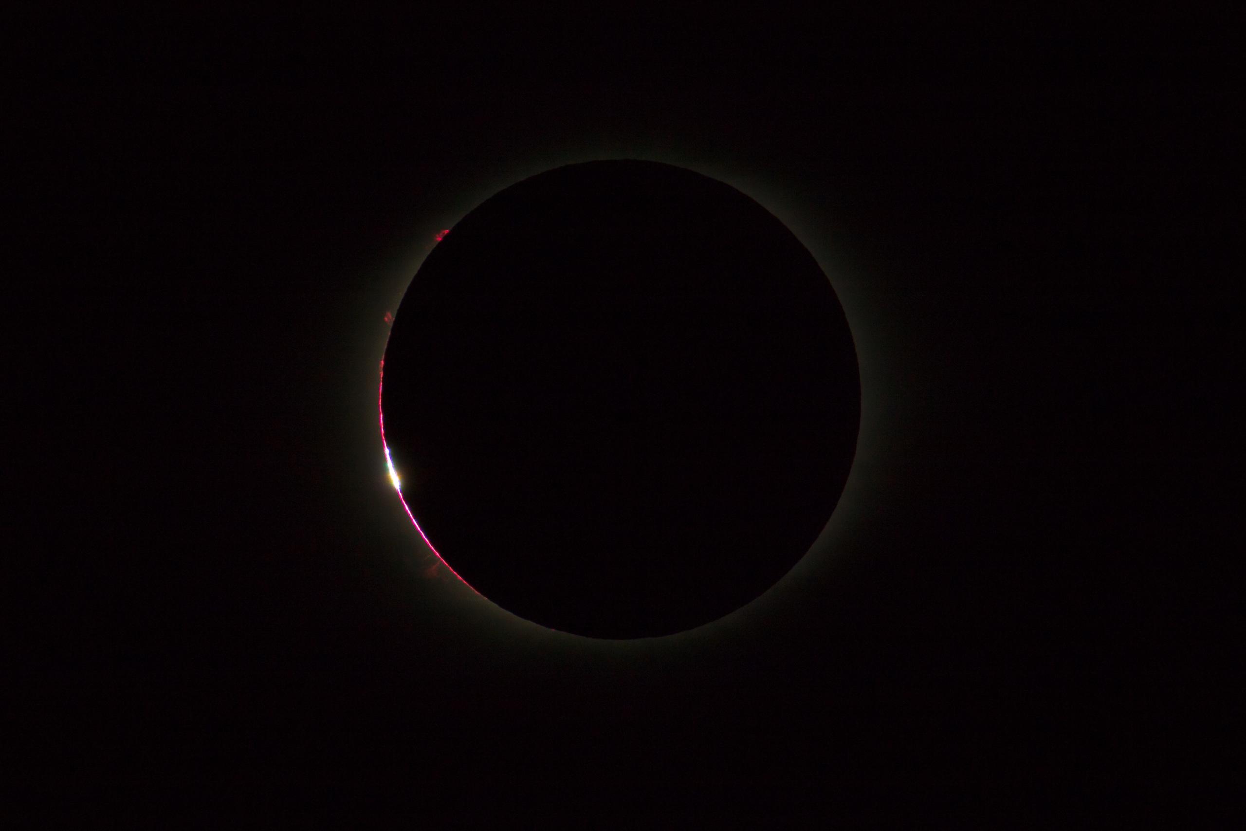 Eclipse de Soleil au Chili - 2 Juillet 2019  - Page 2 Img_3110