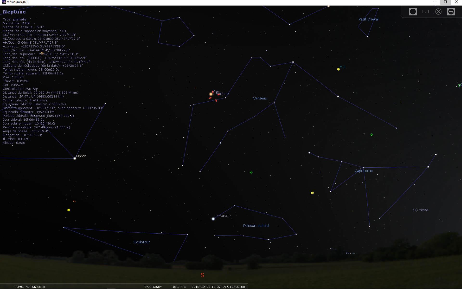 Neptune juste devant Mars Sans_t12