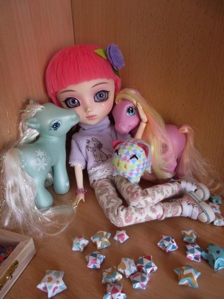 Swap: Une poupée pour ma poupée - envois et réceptions! - Page 59 Img_1421