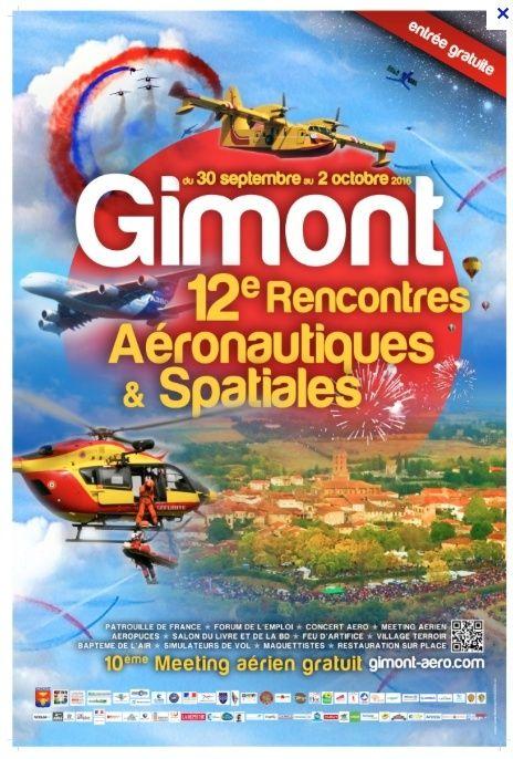 SALON DE LA BD AERO DE GIMONT  Captur56