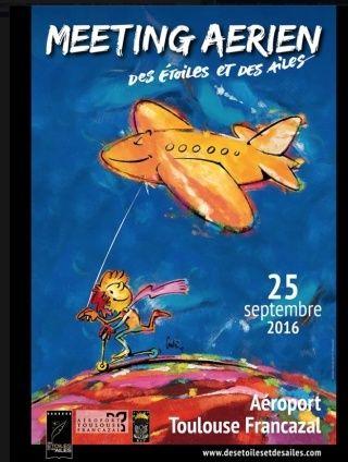 MEETING TOULOUSE FRANCAZAL 25/09/2016 Captur73