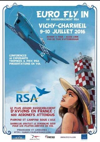 MEETIN DE VICHY CHARMEILLES Captur75