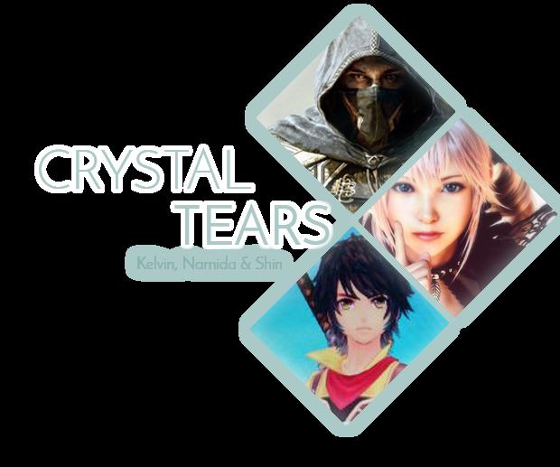 Crystal Tears [Ft.: Namida, kelvin & Shin] Bann_t11