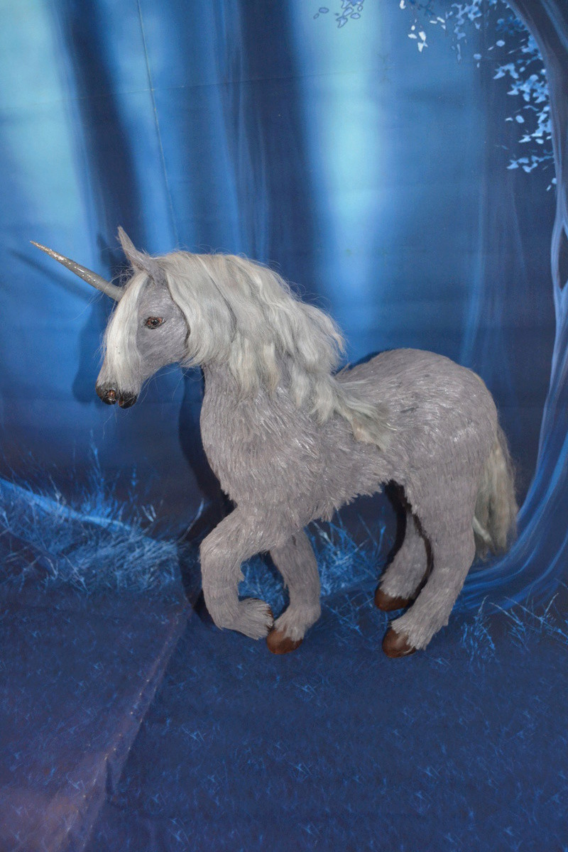 Cheval licorne MAJ 25/10 :cheval brun preview ldoll  - Page 2 00410